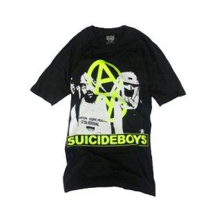 SUICIDE BOYS GREYDAY TOUR T-SHIRT
