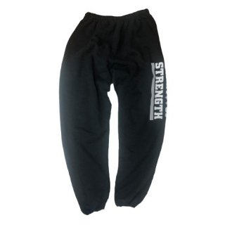 [USED] CHAIN × OF STRENGTH SWEAT PANTS