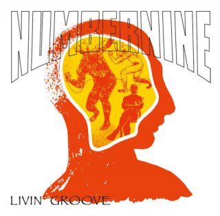 NUMBERNINE / LIVIN'GROOVE