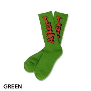 aftrebase [PLEASURE] ソックス SOCKS
