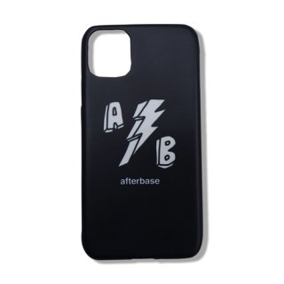 afterbase [Thunder] アイフォーンケース iphonecase