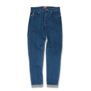 afterbase Drip Stitch Denim Pants