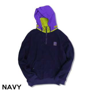 afterbase [OUTDOOR] フリースプルオーバー FLEECE PULLOVER