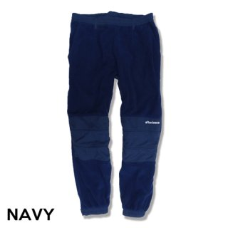 afterbase [OUTDOOR] フリースパンツ FLEECE PANTS