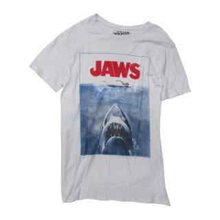 [USED] OLD NAVY JAWS T-SH