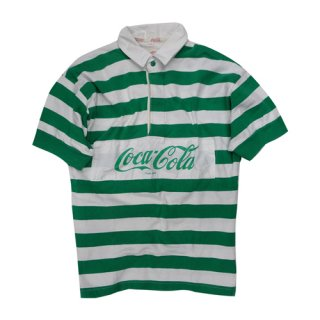 [USED] COCA-COLA S/S LAGER SHIRT