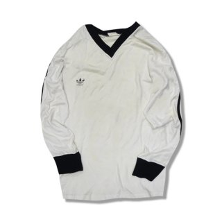 [USED] ADIDAS MADE IN YUGOSLAVIA SPORTS MESH L/S T-SH