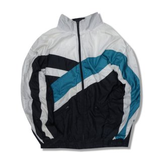 [USED] VERVE TRACK TOP JERZY