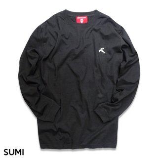 [KUNG FU] ロングスリーブティーシャツ L/S T-SHIRT