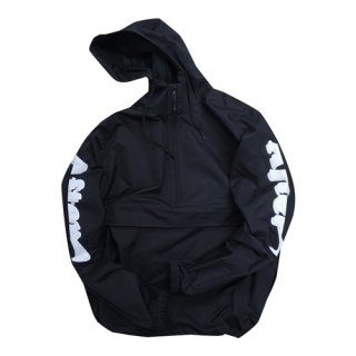 [PLEASURE] WATER RESISTANT ANORAK