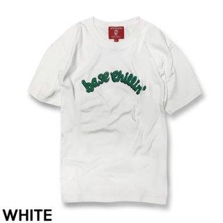 [BASE CHILLIN] ティーシャツ T-SHIRT