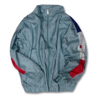 [USED] NIKE TRICOLORE TRACK TOP JACKET JACKET