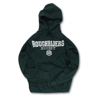 [USED] ROUNGHRIDERS PULLOVER HOODY