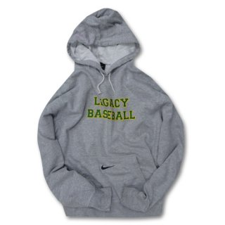 [USED] NIKE LEGACY BB PULLOVER HOODY