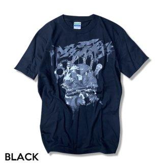 NASTY JAPAN TOUR T-SH 2012
