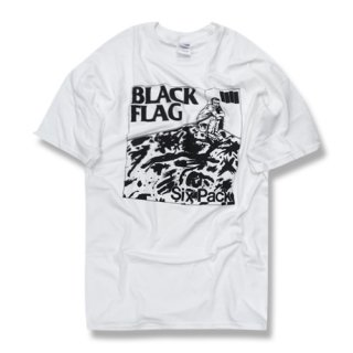 BLACK FLAG [SIX PACK] T-SHIRT