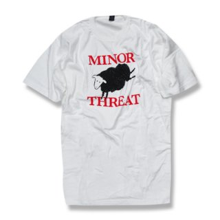 MINOR THREAT BLACK SHEEP T-SHIRT