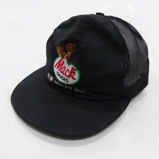 [USED] MACK TRUCKS CAP