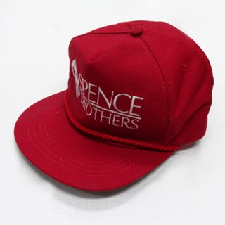 [USED] SPENCE BROTHERS CAP