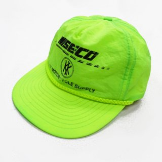 [USED] WISECO CAP (LIGHTYELLOW)