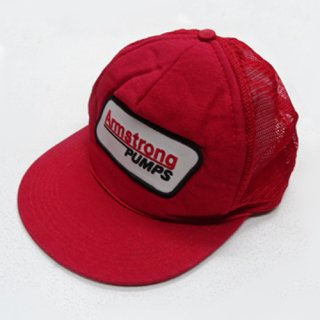 [USED] ARMSTRONG PUMPS CAP