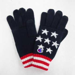 [USED] CHAMPION STAR GLOVE