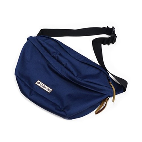 [USED] COLUMBIA BAG (DARKBLUE)