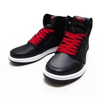 NIKE AIR JORDAN 1 RETRO HIGH OG (BLACK/GYM RED-BLACK-WHITE)
