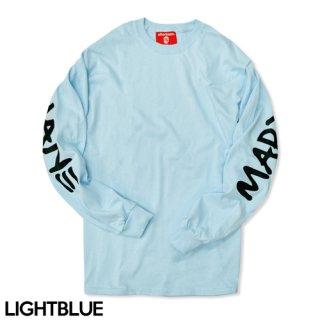 [L.M.J] L/S ロングスリーブティーシャツ T-SHIRT