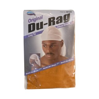 DREAM ORIGINAL DU RAG (LONG TIE)
