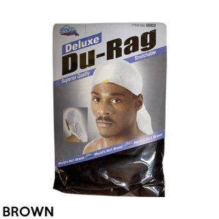 DREAM DELUXE DU-RAG (Superior Quality)
