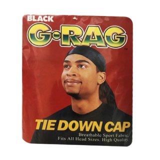 BLACK G-RAG