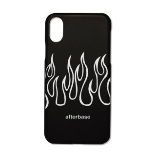 [FLAME] アイフォーンケース iPhone CASE