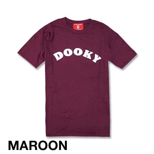 [DOOKY] ティーシャツ T-SHIRT