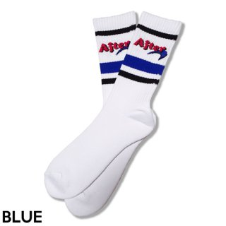 [PLEASURE] LINE ソックス SOCKS