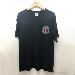 [USED] RED LOBSTER T-SH