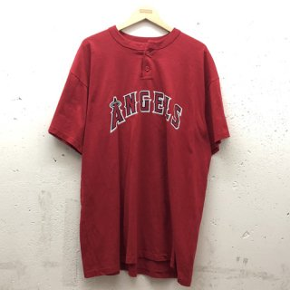 [USED] ANGELS HENRY NECK T-SH