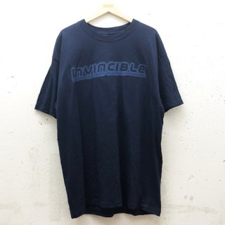 [USED] Invincible LOGO T-SH