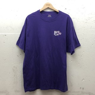 [USED] Purple Cow T-SH