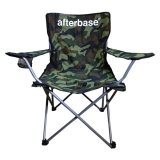 CAMO キャンプチェア CAMP CHAIR