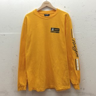 [USED] NBC TODAY L/S T-SH