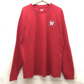 [USED] ATHLETIC BOOSTER L/S T-SH