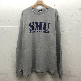 [USED] SMU L/S T-SH