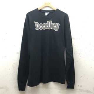 [USED] Doodley L/S T-SH