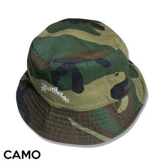 バケットハット BACKET HAT