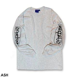 [QUICKNESS] ロングスリーブティーシャツ L/S T-SHIRT