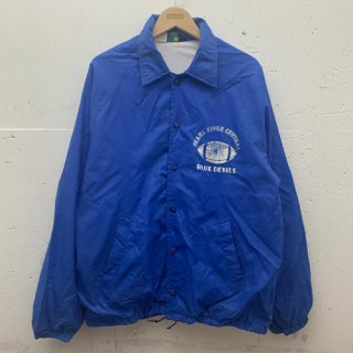 [USED] BLUE DEVILS COACH JACKET
