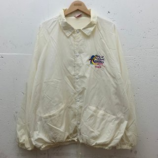 [USED] Isle of Capri Casino COACH JACKET