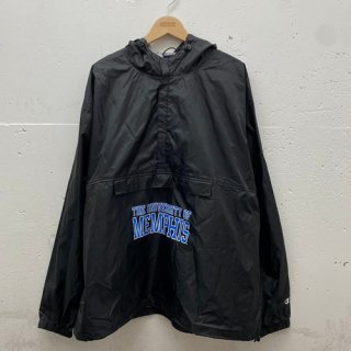 [USED] Champion NYLON HALFZIP