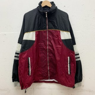 [USED] VANGELIS NYLON JACKET